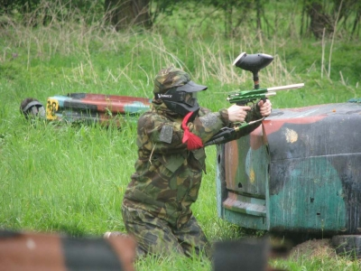 Kreatis paintball